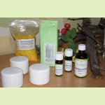 Kosmetik & Ätherische Öle